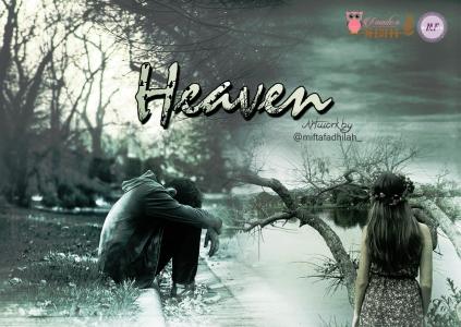 Heaven Imagination Garden